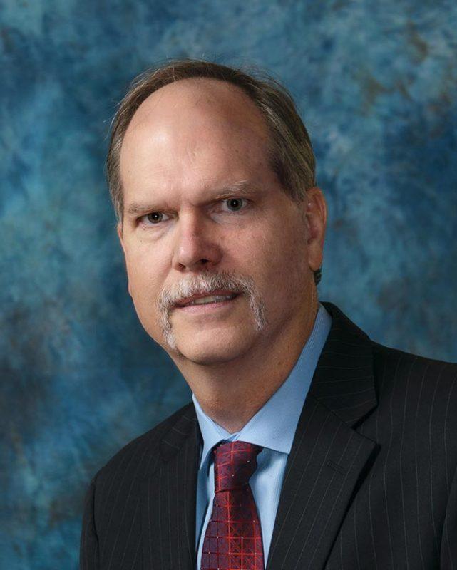 Kevin J. Cook